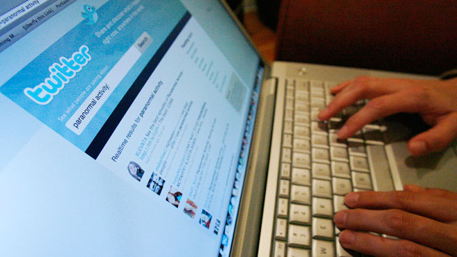 Amid Hacking Headaches, Twitter Begins Using Email Authentication