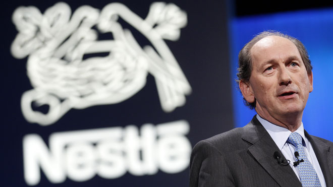 Nestle CEO Bulcke-Reuters 0913.jpg