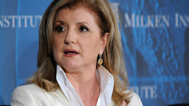 Huffington-Post-Founder-Arianna-Huffington