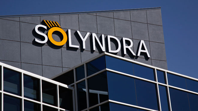 Solyndra Headquarters
