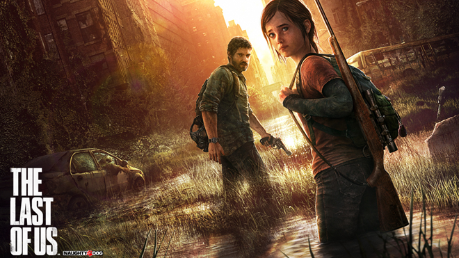 The Last of Us - Game