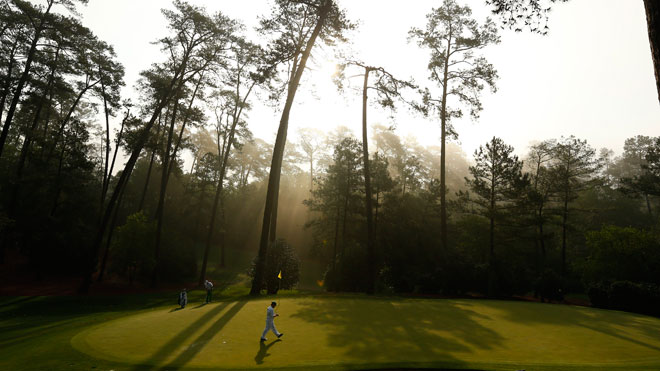 Augusta National Golf Cl