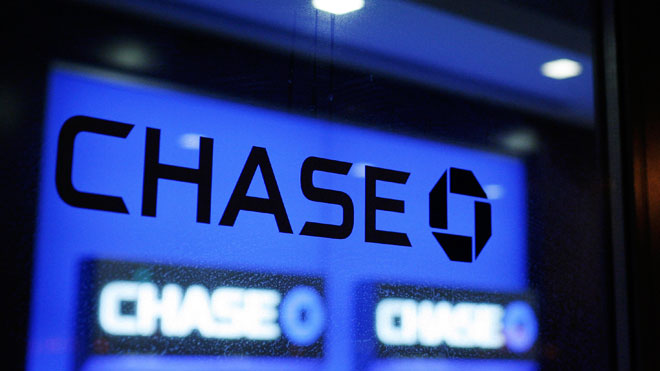 Chase Revamps Cash Deposit Rules to Ease Money Laundering