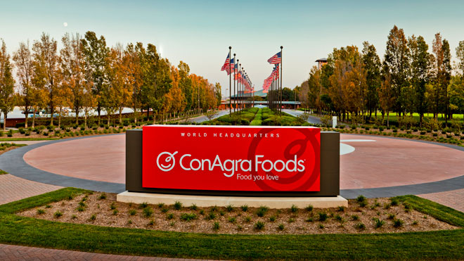 ConAgra Foods Headquarters