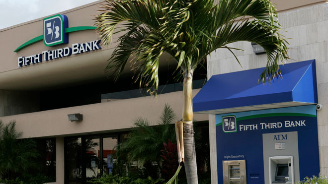 Fifth Third Bancorp Bank