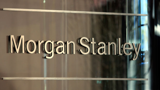 Morgan Stanley on Glass