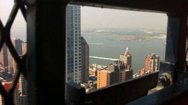 WTC 4, Looking Out (for feature)