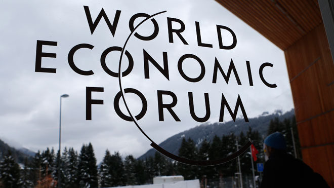 WEF, Davos, World Economic Forum