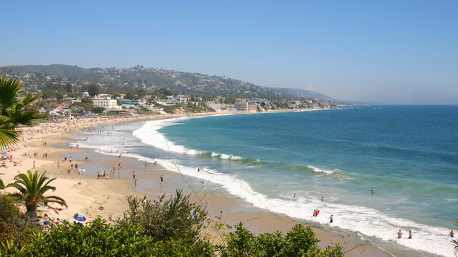 Laguna Beach, California, orange county, travel, vacation, beach