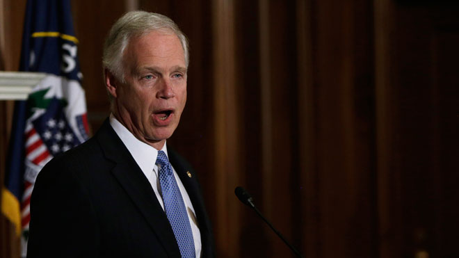 Ron Johnson (R-WI)