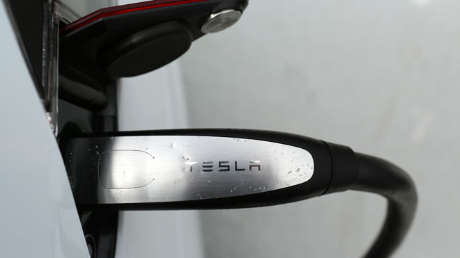 Tesla Charger, Tesla dealership, Tesla, electric car