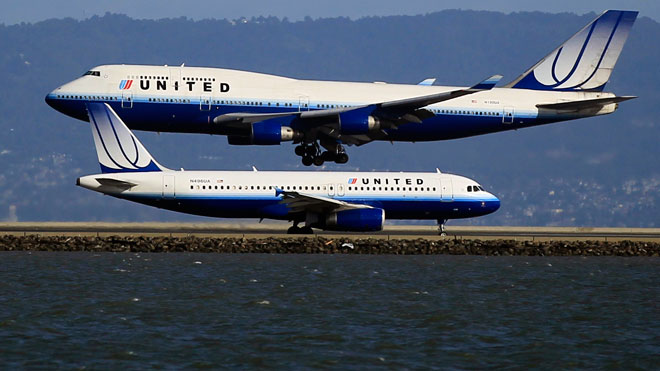 United, United Airlines, United Air, travel