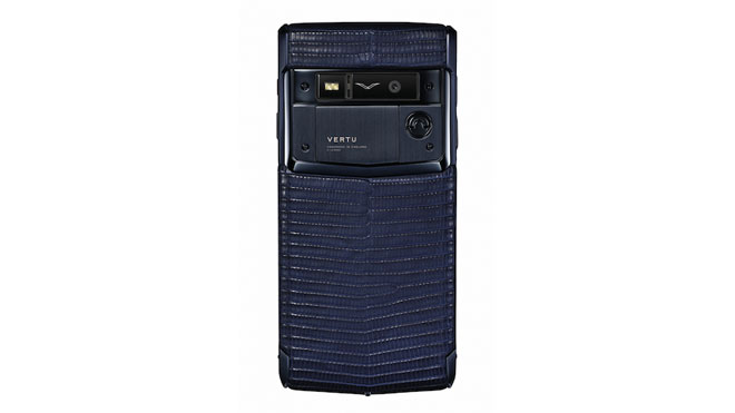 Vertu, mobile phone