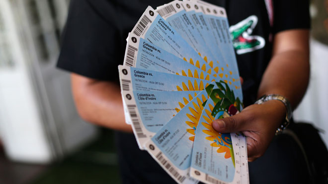 World Cup, tickets, game tickets, sports, soccer
