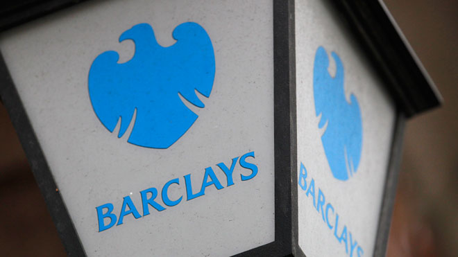 Barclays, Barclays Bank