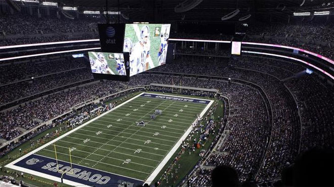 Cowboys Stadium, NFL Stadium, NFL, Dallas Cowboys
