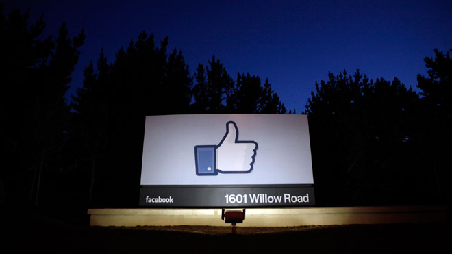 Facebook Headquarters, facebook, facebook like icon