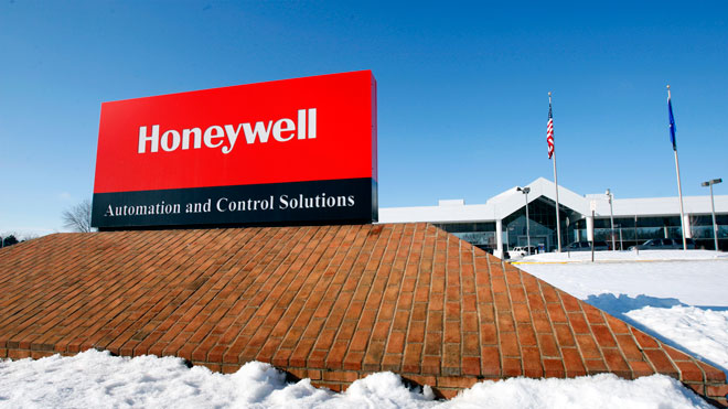 Honeywell , Honeywell International Automation and Control Solutions