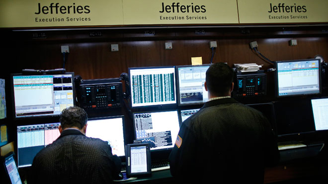 Jefferies, Jefferies NYSE