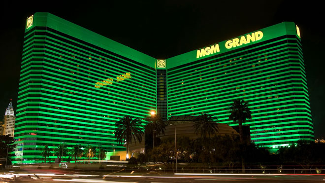 MGM Grand Resort Las Vegas