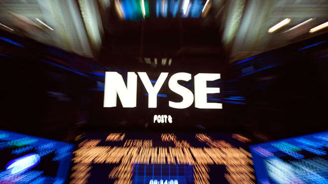 NYSE Logo 2013, New York Stock Exchange