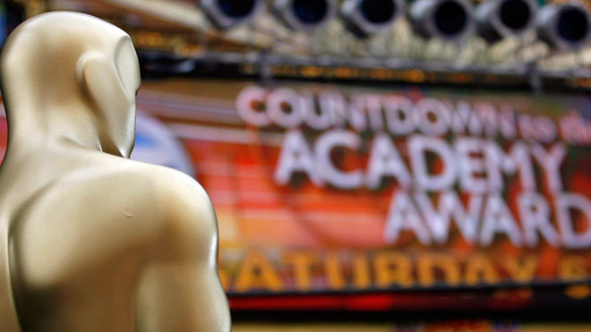 Oscar Statue Awards