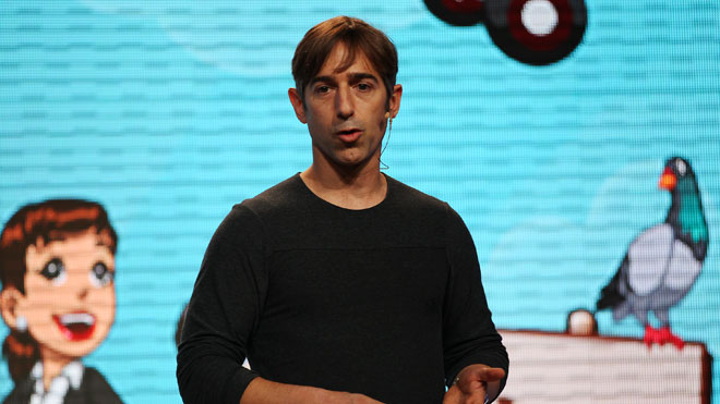Zynga, Mark Pincus
