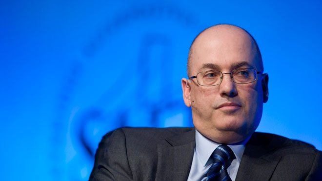 Steven Cohen, SAC Capital Advisors
