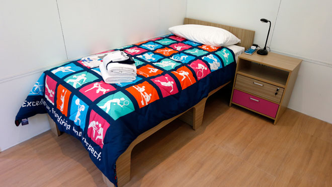 college dorm, dorm, bedding