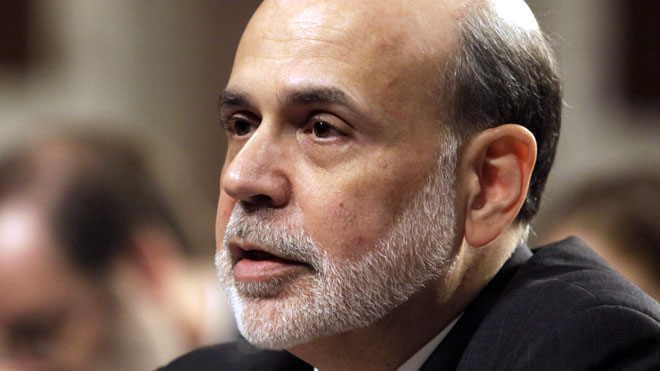 Bernanke, Ben Bernake, FOMC, Federal Reserve, Fed, Fed chief, Fed chairman