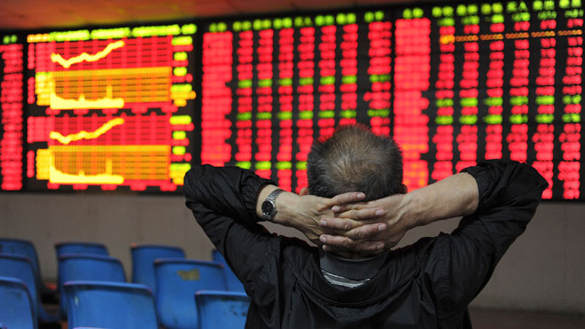 China Trader, Chinese stocks, asia stocks, asia trader, foreign trader