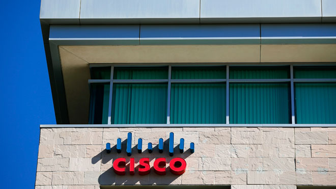Cisco, Cisco Sys