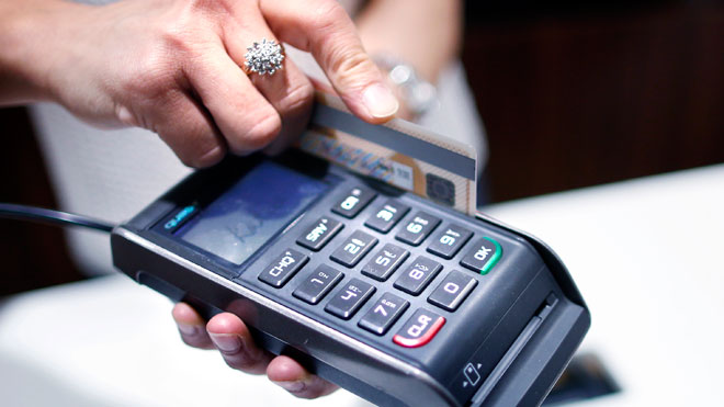 credit card, payment, credit machine, purchase