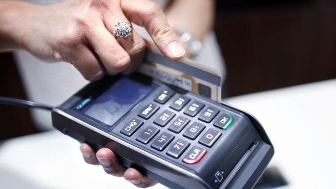credit card machine, credit card, plastic, credit swipe, credit card processor