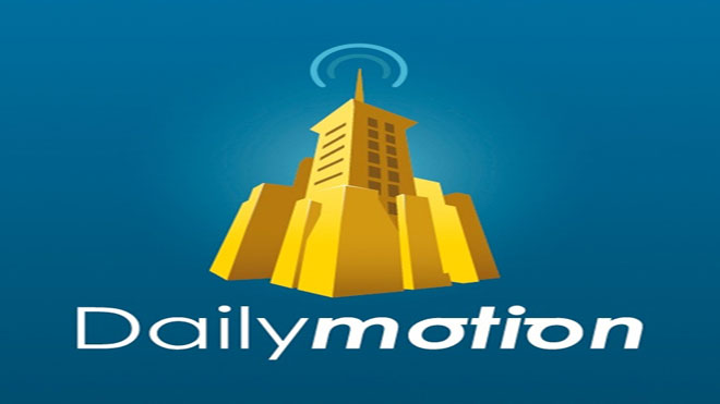 Dailymotion Image, Dailymotion