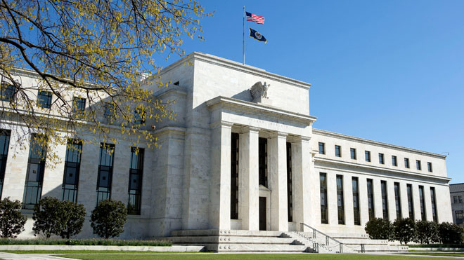 Federal Reserve building, Fed building, beige book, FOMC, central bank