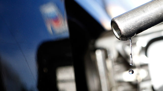 Gas Nozzle, Gas Station, Gasoline, Gas