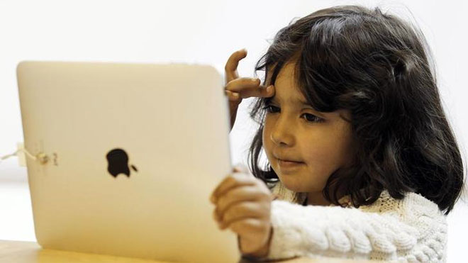 tech toys, tech kids, ipad