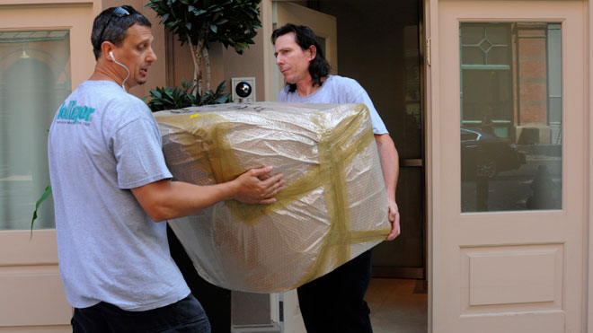 professional movers, moving, movers