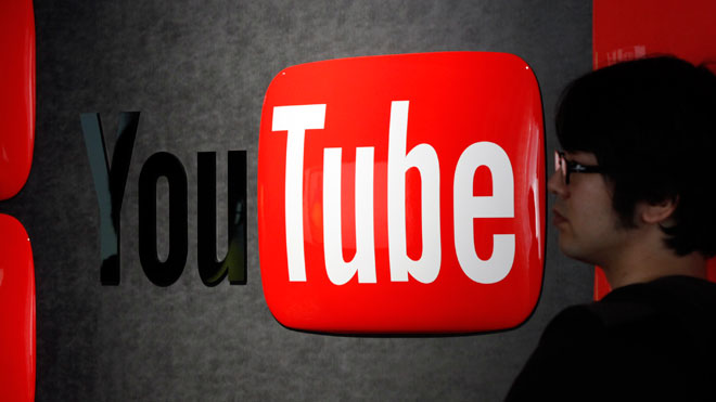 YouTube, YouTube Logo