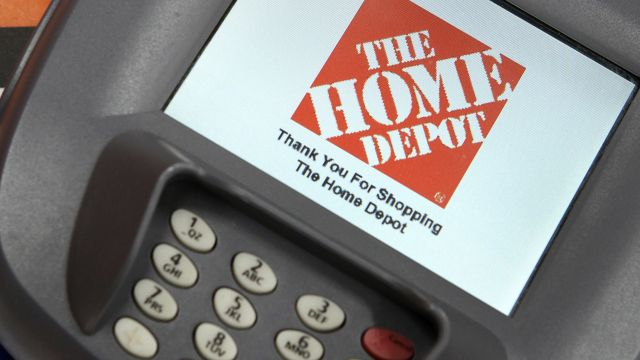 Criminals Using Data Stolen in Home Depot Breach to Drain